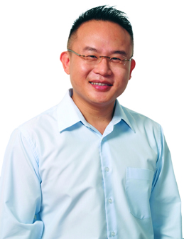An evening with Workers' Party's YAW SHIN LEONG | Hun Boons Blog