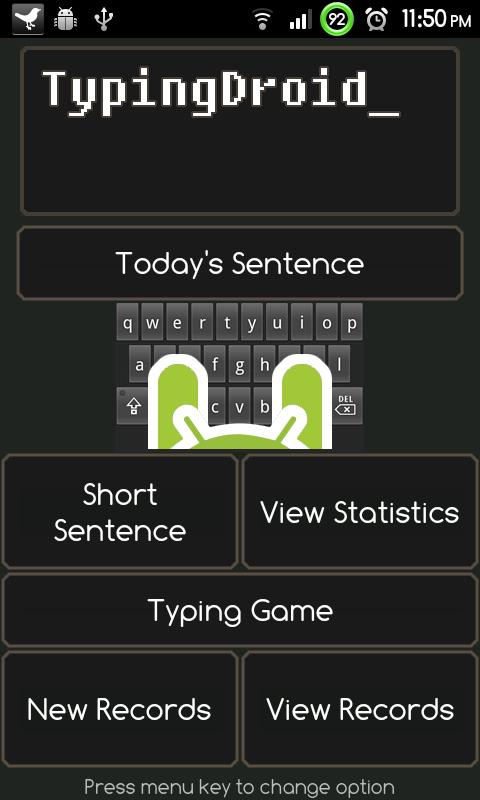 Android keyboard speed test – SlideIT Keyboard vs SwiftKey