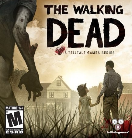 The Walking Dead PC game